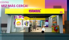tambo lima 1 240x140 - Tambo+ se prepara para alcanzar su tienda 150 en Perú