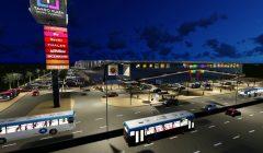 tambo plaza lima sur 240x140 - Perú: Nuevo mall Tambo Plaza Lima Sur ingresará al distrito de Lurín