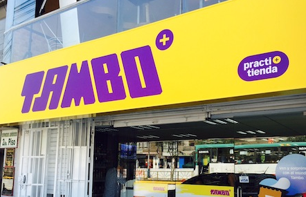 tambo+ tienda lima