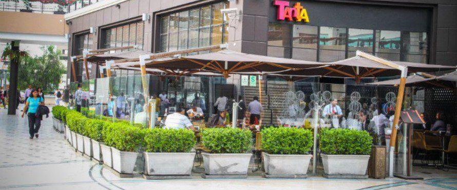 tanta 1 - Perú: ¿Cuáles son las tiendas que puedes visitar en el Jockey Plaza?