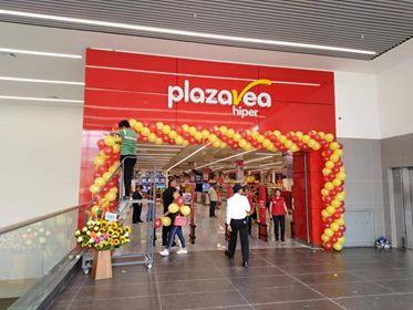 tarapoto2 - Perú: InRetail inauguró nuevo Plaza Center en Tarapoto