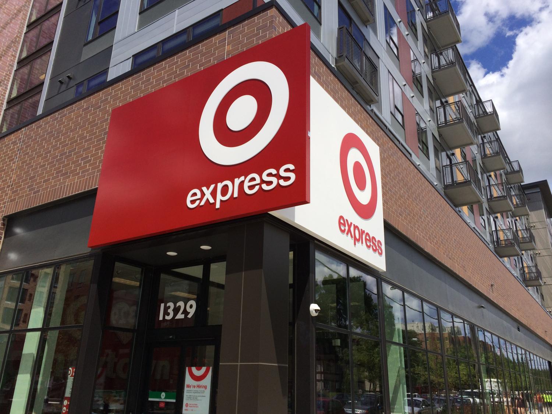 target-express