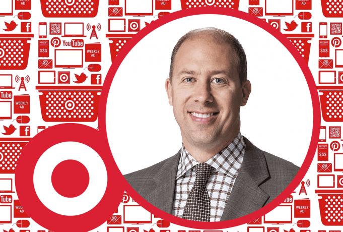 target jefe de innovación - Jefe de innovación de Target deja la empresa tras 20 años