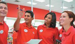 target personal 2 240x140 - Target contratará a 100 mil personas por campaña navideña en EE. UU.