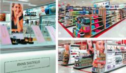 target servicio cosmeticos 248x144 - Target rediseña sus tiendas y pone foco en la categoría de belleza