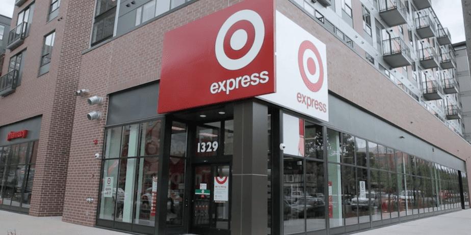 targetexpress peru retail - Target pone el foco en la innovación