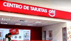 tarjetas oh 1 240x140 - Financiera Oh! participa con el 10.4% del stock total de tarjetas de crédito en Perú