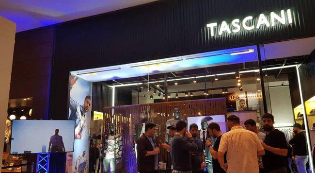 tascani argentina - Argentina: Marcas apuestan por el retail con nuevas tiendas
