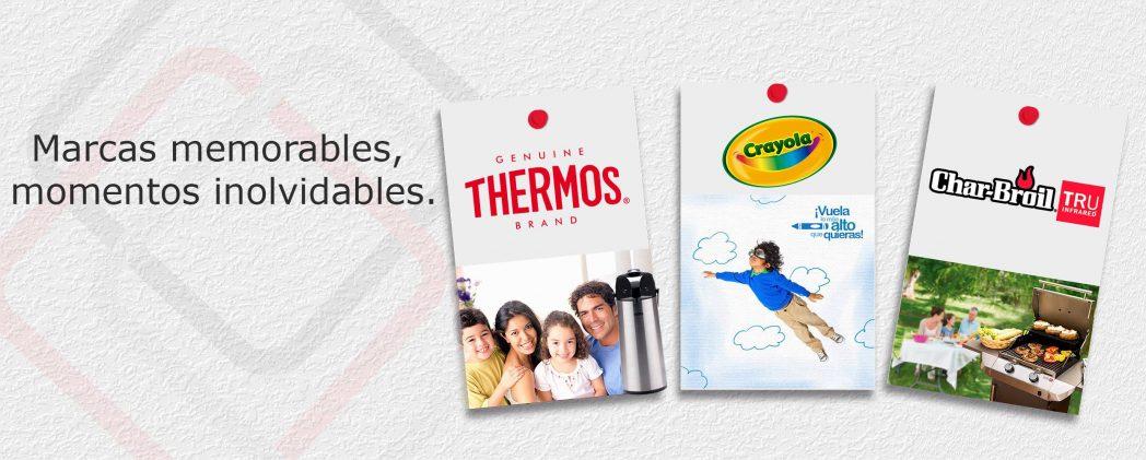 tdp corp - Perú: TDP Corp lidera el 40% del mercado con la marca Thermos