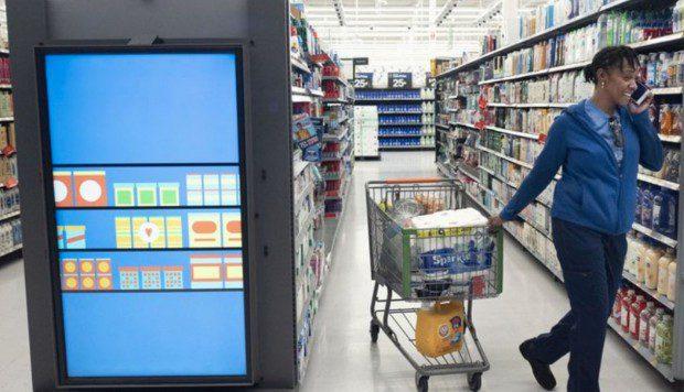 tecnología en tienda - Solo un tercio de los shoppers ha visto soluciones tecnológicas en las tiendas