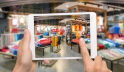 tecnología retail 248x144 - Diez tendencias a tener en cuenta para el sector retail 2018