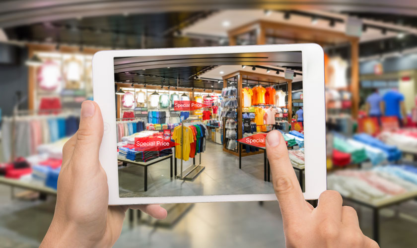 tecnología retail - NRF 2020: Los minoristas que se alejaron de Amazon para construir su futuro digital