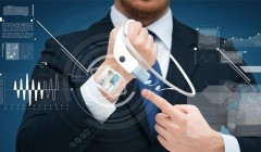 tecnología wearable 240x140 - NRF 2017: Samsung y Fujitsu crean solución con tecnología wearable