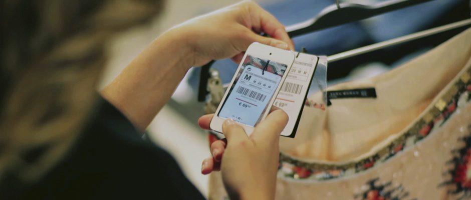 tecnología zara - ¿Cómo la demanda de los consumidores europeos ha cambiado durante la cuarentena?