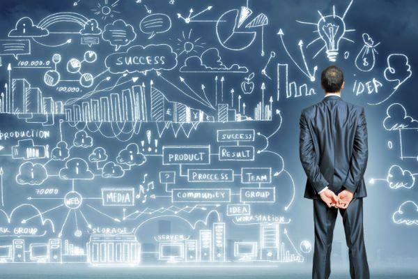 tecnologías consumo empresas - Herramientas de inventarios y compras: MRP y Just in Time