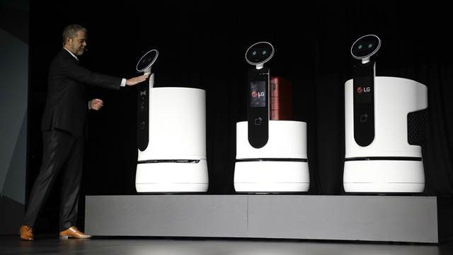 tecnologia 2606570w640 - CES 2018: La inteligencia artificial será el destino de las últimas innovaciones