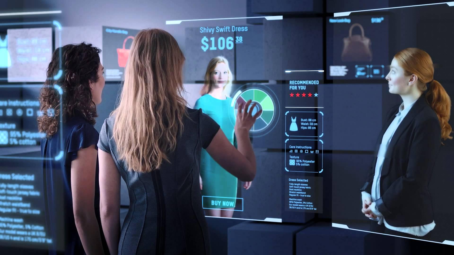 tecnologia en punto de venta 1 - ¿Qué soluciones tecnológicas ayudan a transformar la experiencia de compras en las tiendas de retail?