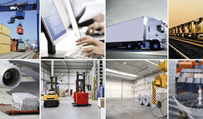 tecnologia y logistica