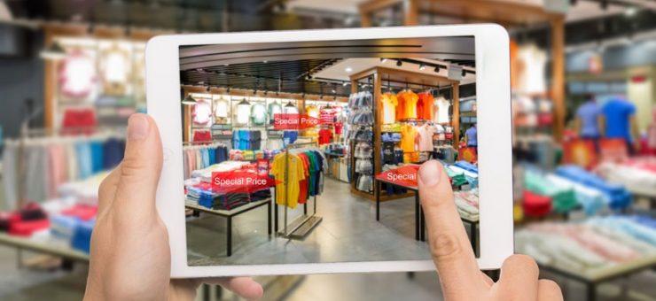 tecnologias en el retail 740x340 - La tecnología, el foco para incrementar la rentabilidad en las cadenas de retail