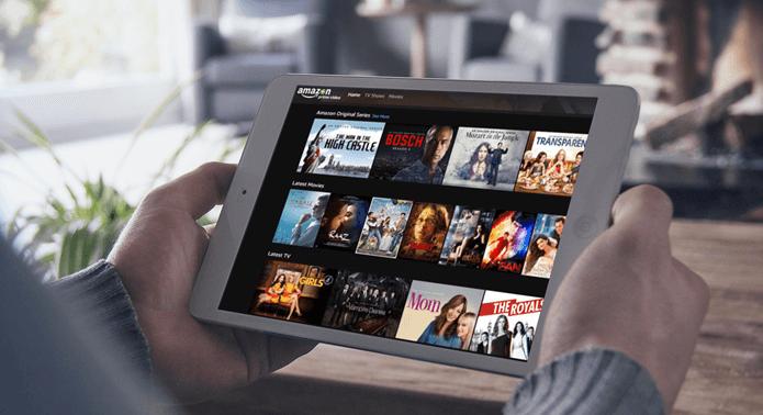 telecc81fono gratuito amazon prime video 2 - Telefónica negociaría con Amazon para ofrecer servicio Prime Video
