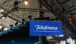 telefónica 248x144 - Telefónica concreta venta de sus activos en El Salvador y Guatemala