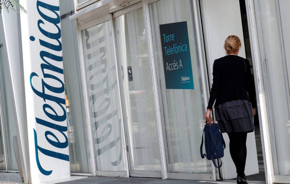 telefonica perú retail - Telefónica dejaría el Perú por juicio de millonaria deuda tributaria