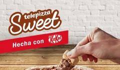 telepizza 123442 240x140 - Telepizza Sweet: Una dulce apuesta de sabor
