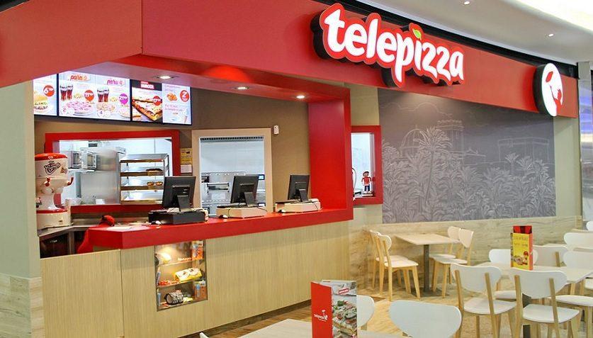telepizza 2 - Pizza Hut a través de Telepizza acelerará su expansión en el mercado boliviano