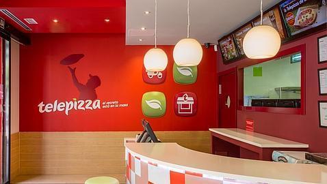 telepizza 44 - Telepizza mejora sus procesos gracias al cloud computing