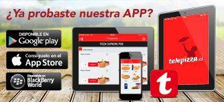 telepizza app