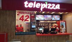 telepizza bolivia 240x140 - Telepizza inauguró su séptima tienda en Bolivia