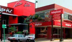 telepizzapizzahut 240x140 - Pizza Hut pagará 10 millones de euros por el uso de la marca Telepizza