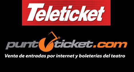 teleticket puntoticket - Cencosud confirma la venta de Teleticket a PuntoTicket