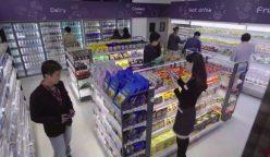 tencent store 248x144 - Gigante chino Tencent prueba tienda de conveniencia inteligente