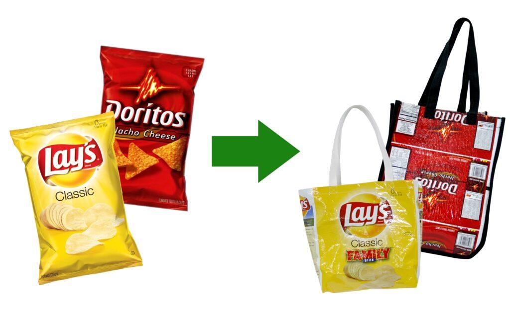 terracycle reciclable 1 Perú Retail 1024x640 - Ecuador: Nestlé trabaja con un 80% de material reciclado para empacar productos