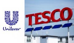 tesco 240x140 - Tesco retira productos de Unilever tras la caída de la libra