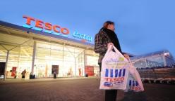 tesco extra 248x144 - Tesco planea abrir 60 tiendas de descuento para competir contra Lidl y Aldi