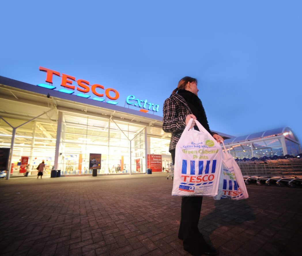 Tesco cheapest supermarket feature