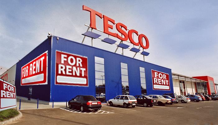 tesco-for-rent