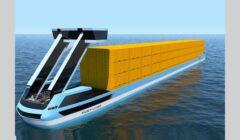 tesla port liner 2020