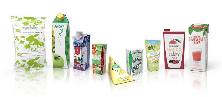tetrapack package portfolio - Tetra Pak: Conoce el ciclo de vida de los envases