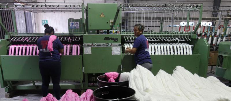 textil ecuador - Ecuador actualiza sus regulaciones para que ingrese textiles provenientes del CAN
