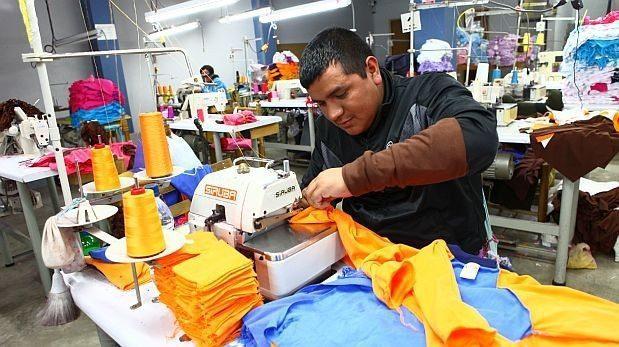 """textil ecuador1 - Indecopi: Investigan competencia """"desleal"""" en importaciones de tejidos de China"""