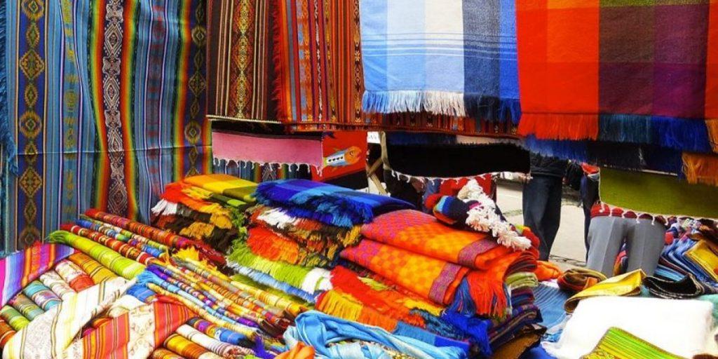 textiles 1200x600 1024x512 - Perú: Exportaciones de prendas de vestir subió 8% más en el primer semestre del año