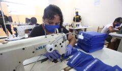 textiles peru