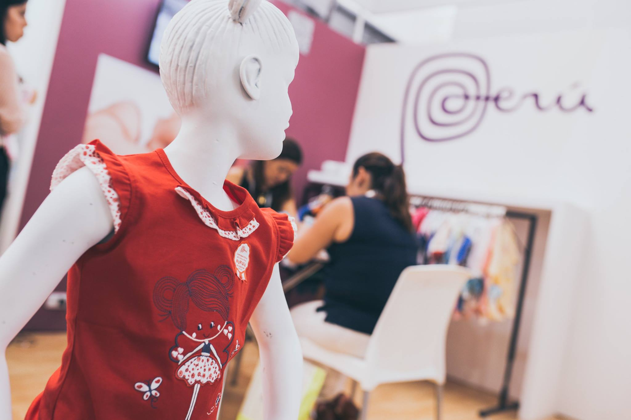 textiles promperu 6 - Sector textil de Perú sería uno de los más afectados con pacto comercial con India