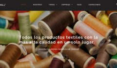 textimall 240x140 - Ecuador: Empresas textiles se unen en plataforma digital Textimall