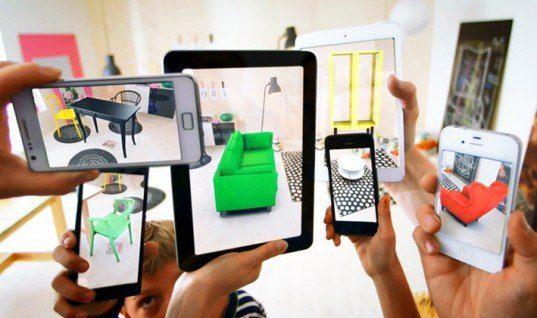 th a3127721f406470335aaf11380989549 Ikea - NRF 2018: Conozca cómo serían las compras en el 2020