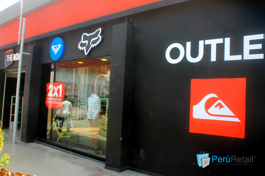 the box outlet minka (2) Peru Retail