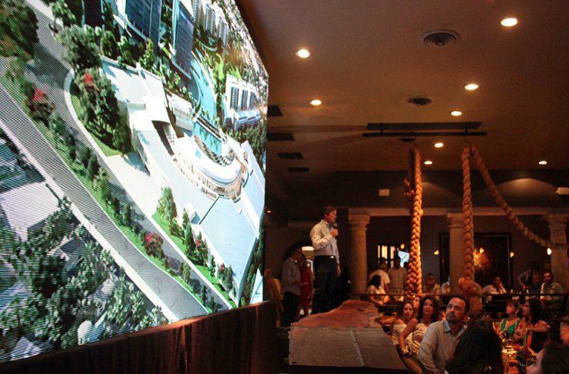 the harbor presentacion merida6 - The Harbor Lifestyle Mall abrirá el 2018 en México